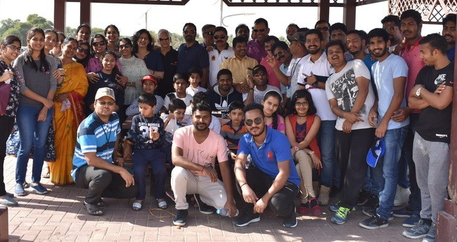 Dubai:  KaDaM's  Fun filled, Musical Picnic-2018