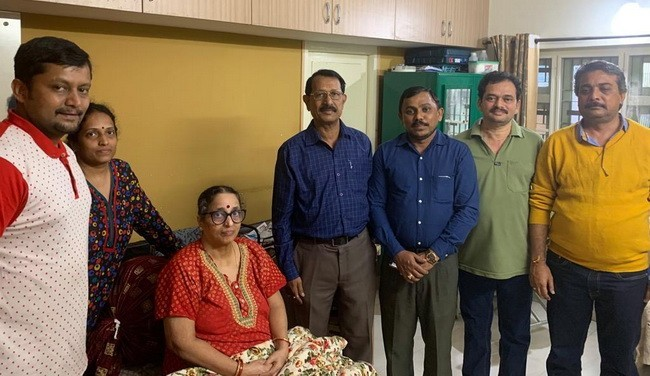 Bangalore: Latest Donations to Building Fund of Devadiga Sangha (R),Bangalore