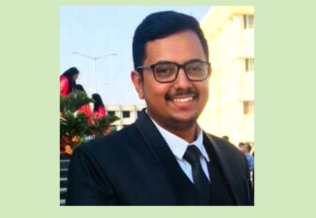 Rohan secures Four Ranks in MBBS from Rajiv Gandhi University of Health Sciences